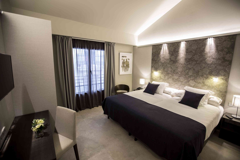 habitaciones hotel vincci mercat web oficial